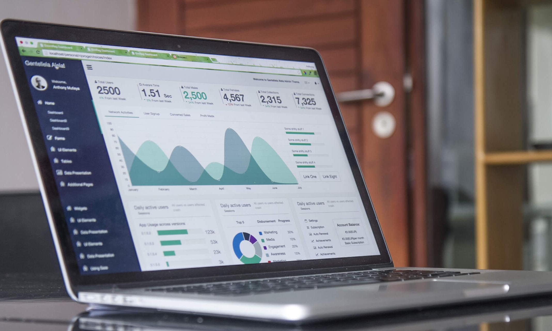 自社サイトの弱点が丸わかり!競合サイト分析を行うメリット