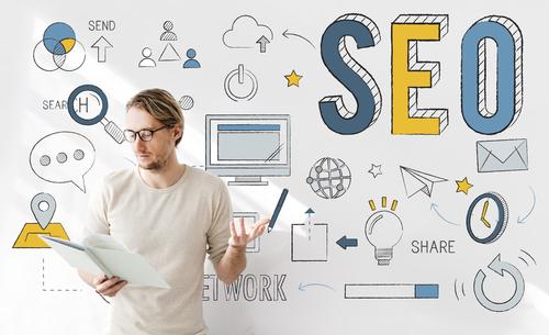 検索エンジン最適化する「SEO」の知っておくべき基礎