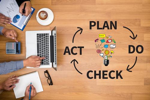 Webの目標達成や改善を効率的に回すためのPDCA提案